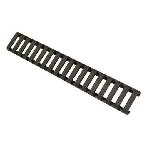 BlackHawk LOW PRO RAIL LADDER 18SLOT BLK