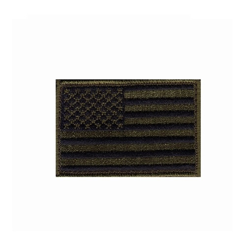 BlackHawk Subdued American Flag Patch
