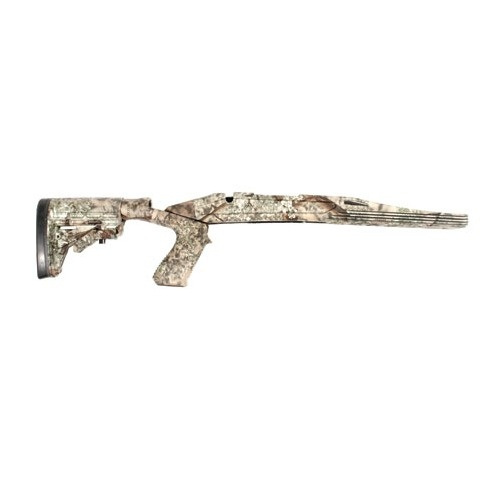 BlackHawk AXIOM U/L RIFLE STOCK CAMO REM
