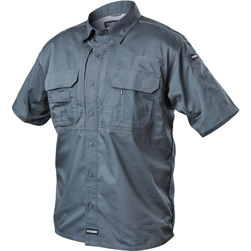 Blackhawk Men's Pursuit Short Sleeve Shirt - Fatigue - Medium