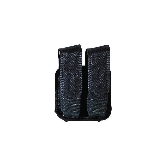 Bianchi 4620A Tuxedo Holster Double Mag Pouch- Colt Gold Cup
