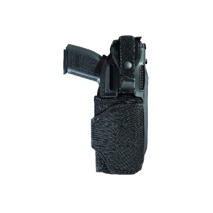 Bianchi Cobra Tactical T6500 Tac Holster Lt- Glock 17- Right Hand