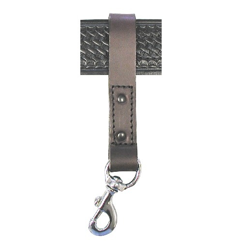 Boston Leather - K-9 BELT LEAD TRACK NYLON