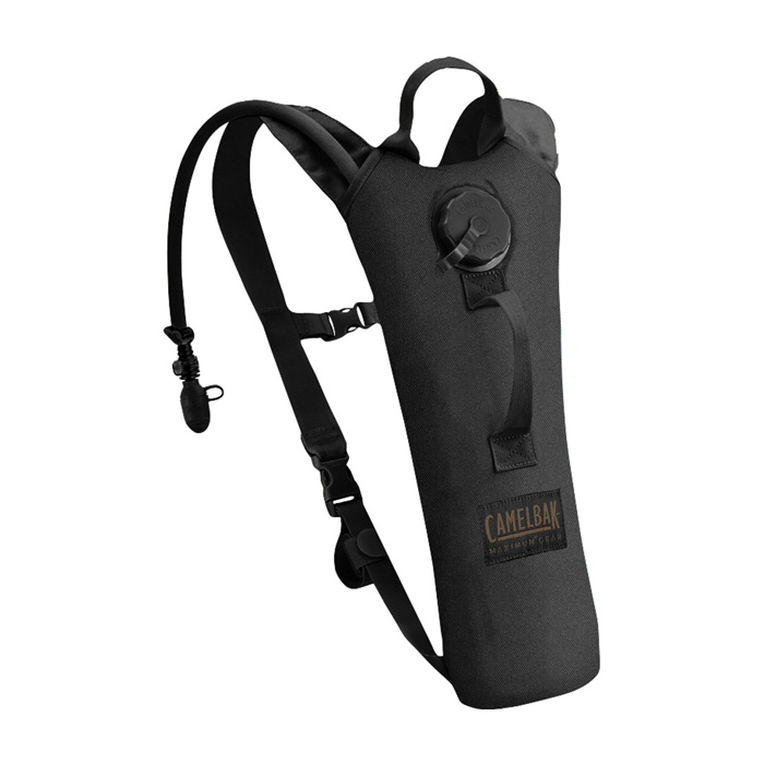 Camelbak Thermobak 2L Long Neck Hydration Pack - Black