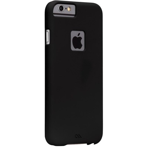 Case-Mate Barely There Case suits iPhone 6/6S - Black