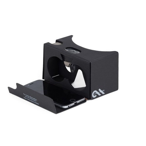 Case-Mate Google Cardboard VR Viewer V2.0 - Black