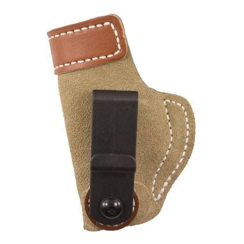 Desantis Sof-Tuck Holster - S&W Bodyguard 380CAL - Right