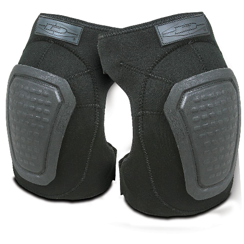 Damascus - Imperial Neoprene Knee Pads - Olive Drab