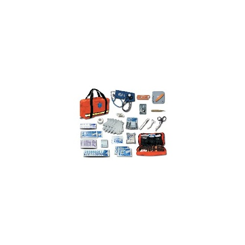 EMI - Flat Pacresponse Kit (Orange)