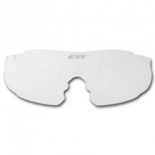 Eye Safety Systems - ICE Clear Replacement Lenses (50 Pack)
