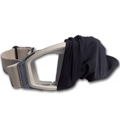 Eye Safety Systems - Speedsleeve - Black