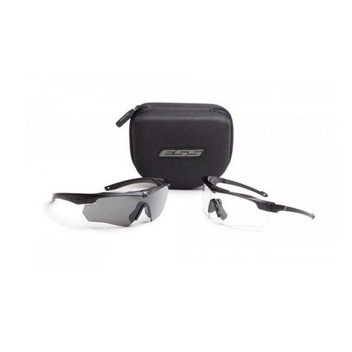 Eye Safety Systems - Crossbow Suppressor - Clear, Smoke Gray and Hi-Def Copper Lens