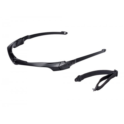 Eye Safety Systems - Suppressor Frame Black