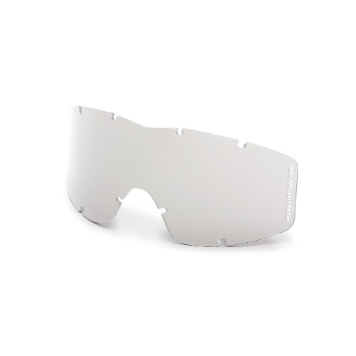Eye Safety Systems - FirePro Lens Clear 2.8mm interchangeable lens
