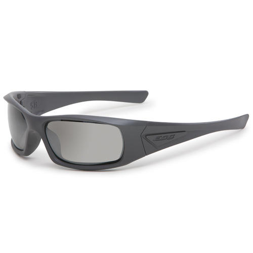 Eye Safety Systems - 5B - Mirrored Gray