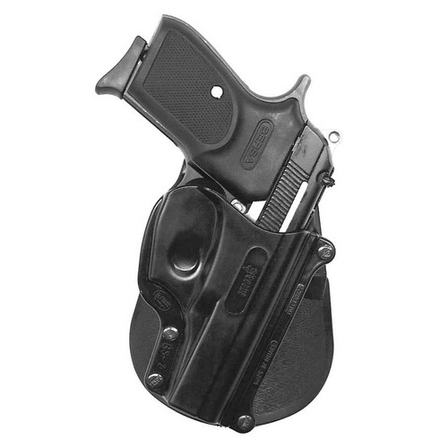 Fobus Ankle Holster - Bersa Thunder 380 / Firestorm .380 -right