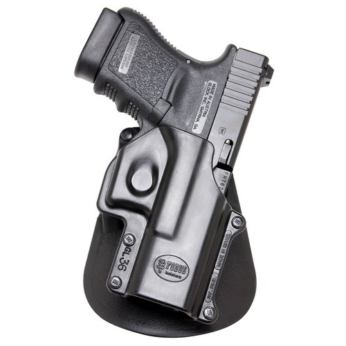 Fobus - GLOCK 36 PADDLE HOLSTER LH
