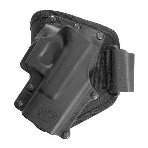Fobus  Ankle Holster  - Glock 21SF (picatinny rail only) - Right