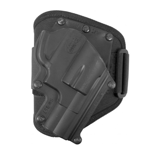 Fobus  Ankle Holster -Charter Arms .38 (5 shot only) - Right
