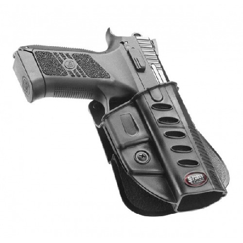 Fobus Paddle Holder - CZ P07 Duty - Right