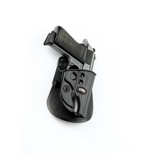 Fobus Paddle Holder - Walther PPK - Right