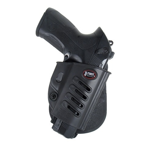 Fobus Rotating 2-1/4 Belt Holder - Beretta PX4 Storm Compact - Right