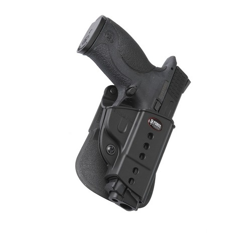 Fobus Rotating Paddle Holder - CZ P06 - Left