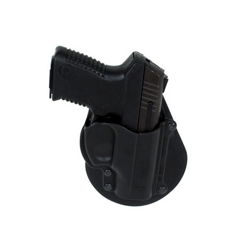 Fobus Rotating Paddle Holder - CZ 52 - Right