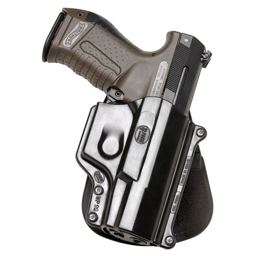 Fobus Paddle Holder - Smith & Wesson W99 OL - Left