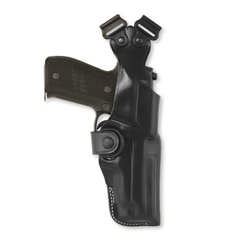 Galco International - Vhs Holster Component For Weaponlights