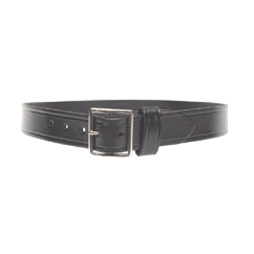 STALLION LEATHER - GARRISON BELT, HG