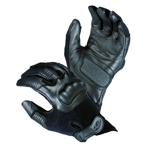 Hatch Reactor Hard Knuckle Glove - Small
