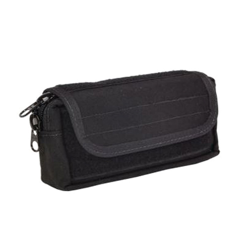 HIGH SPEED GEAR Pogey GP Pouch - Black