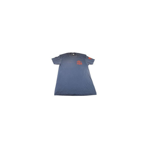High Speed Gear Short Sleve T-Shirt 2015 - Faded Navy - Extra Large