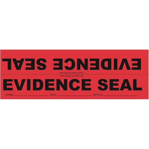 ARMOR FORENSICS - EXTRA LARGE EVIDENCE SEAL 100-