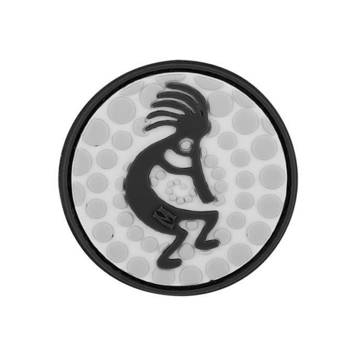 Maxpedition Kokopelli Patch - Swat