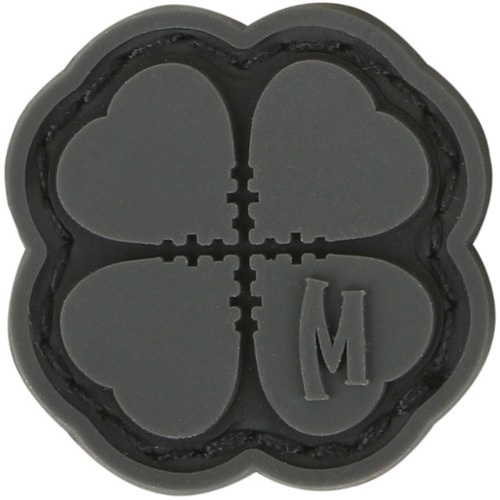 Maxpedition Lucky Shot Clover Micropatch 0.94in x 0.94in - SWAT
