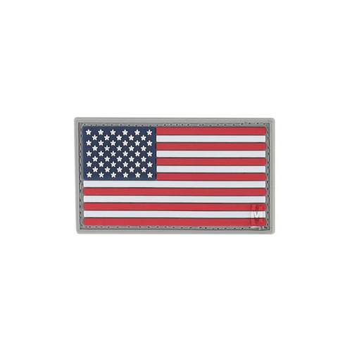 Maxpedition USA Flag Patch Small - Full Color