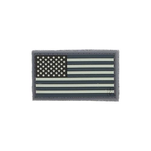 Maxpedition USA Flag Patch Small - Swat