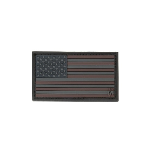 Maxpedition USA Flag Patch Small X