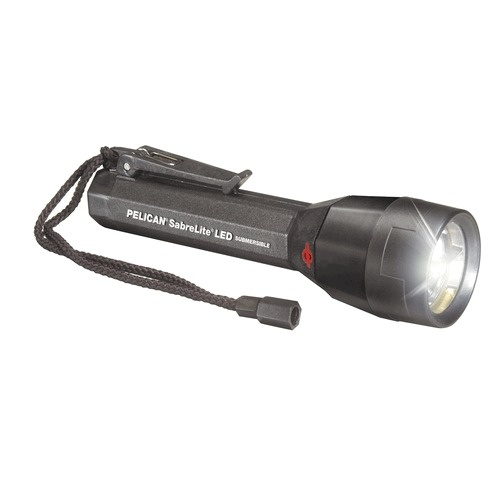 Pelican - 2020 Sabrelite Recoil LED Flashlight