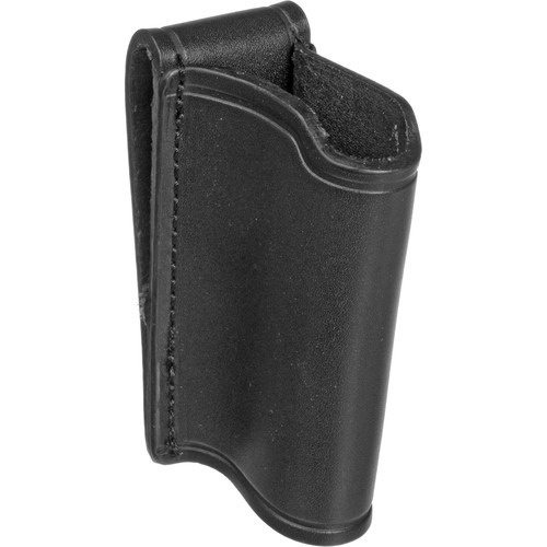 Pelican - 7077,HOLSTER,LEATHER,BLK, SHOR