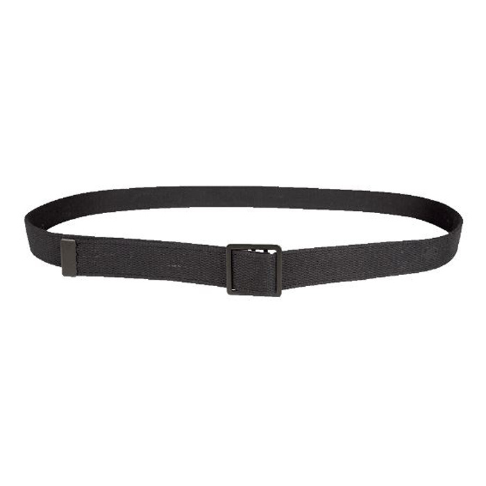 5Ive Star Gear TruSpec 44  Web Belt with Open Face Buckle - Black