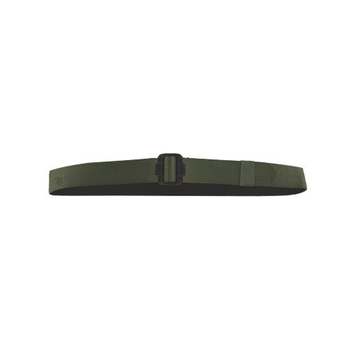 TruSpec Reversible Security Friendly Belt - Olive Drab/Black - Large