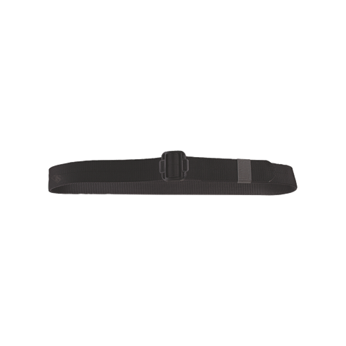 TruSpec Reversible Security Friendly Belt - Charcoal/Black - Large