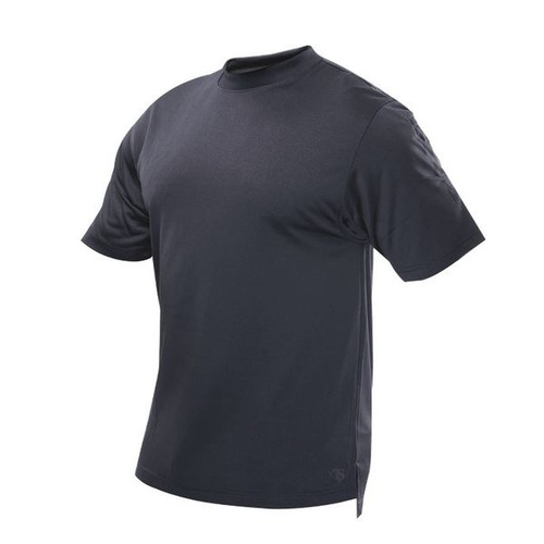 Tru-Spec 24-7 Series Men's Tactical Short Sleeve Tee-Shirt - Charcoal Grey - Small