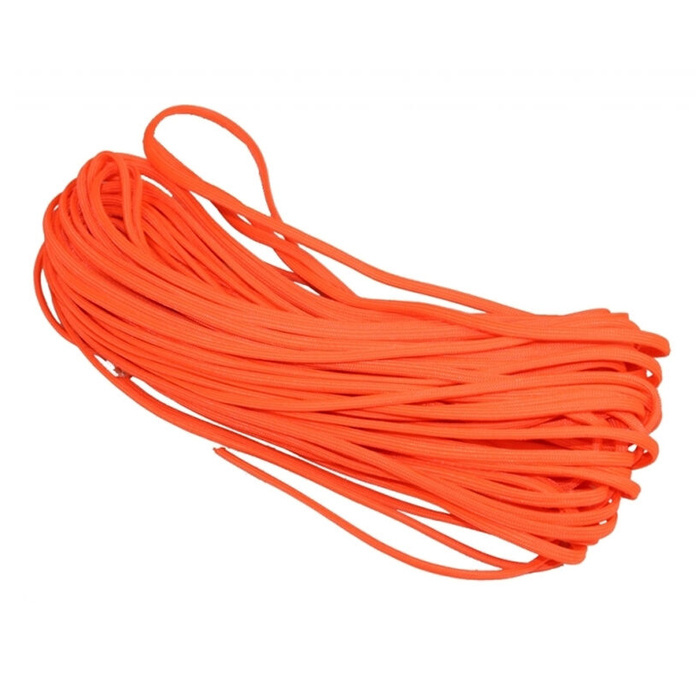 5Ive Star Gear - PARACORD, 100' SAFETY ORANGE