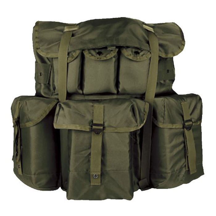 5Ive Star Gear - ALICE PACK, MIL SPEC OD LRG