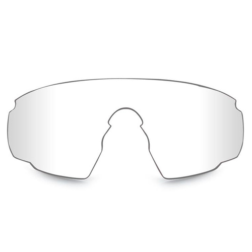 Wiley X PT-1 Glasses - Clear Lens