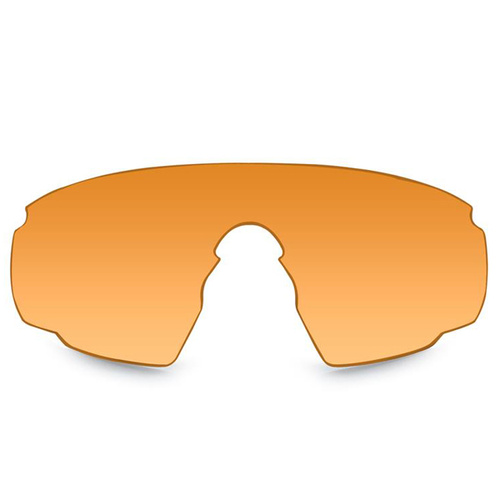 Wiley X PT-1 Glasses - Light Rust Lens